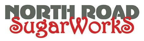 North Road Sugarworks logo